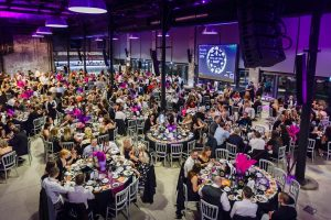 intu Eldon Square Retailer Awards 2016 at The Boiler Shop Steamer in Newcastle. (14/10/2016)Credit: Tony Hall Copyright: Tony Hall 2016 All rights reservedFor further information contact Tony Hall Tel: +44 (0) 7772 655 839 E-mail: info@tonyhallphoto.com