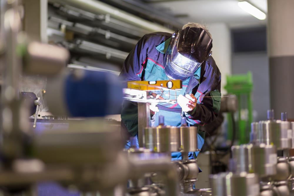 High growth manufacturing programme launched for county's firms