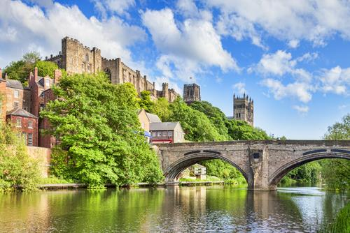Visitor economy shining brightly for Durham
